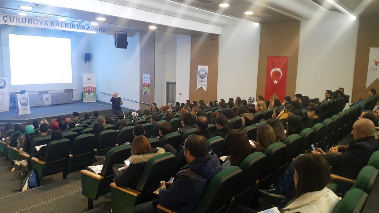 Adana Valiliği ve Çağ Üniversitesi İşbirliği