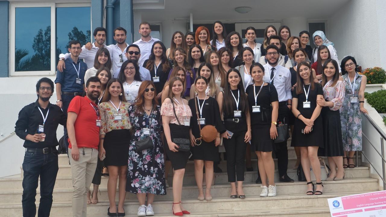 ÇAĞ ELT'DEN 3rd My Story in Practicum