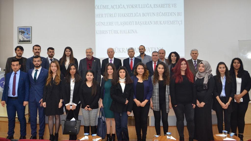 Kanlı Noel Kıbrıs Olaylarının 54. Yıldönümü
