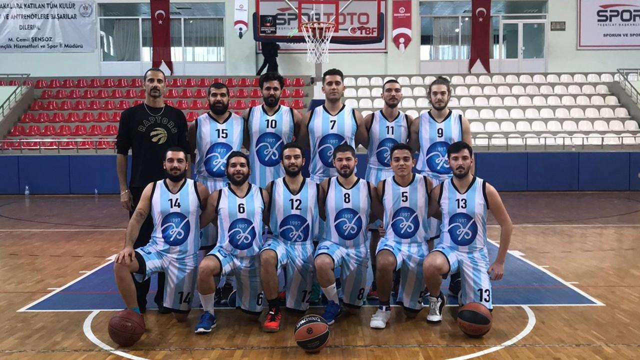 Basketbolda ÇAĞ'ın Başarısı!