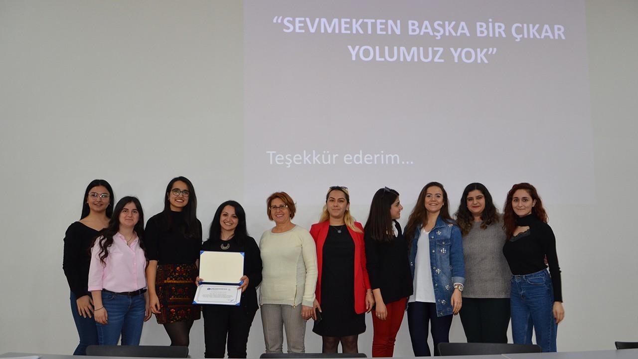"""""""ŞİDDET SENİN DİLİNDE"""""""