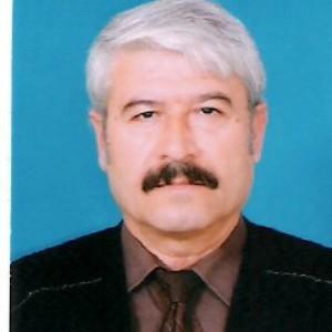 Prof. Dr. Ali İhsan SÖNMEZ