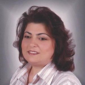 Ayla ÖZBEK