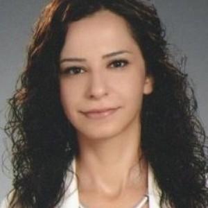 Instructor Ceyda Melek CESEROĞLU