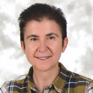 Assoc Prof. Dr. Elmas ŞAHİN
