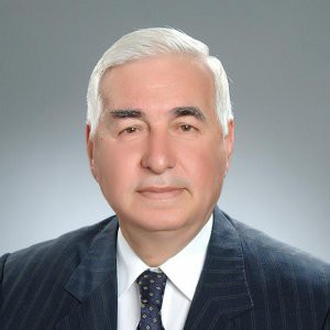 Prof. Dr. Fikri AKDENİZ
