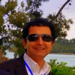Assist Prof. Dr. Mustafa KALE