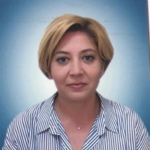 Instructor Özge GÖZAY