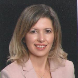 Assist Prof. Dr. Aysun YURDAIŞIK DAĞTAŞ