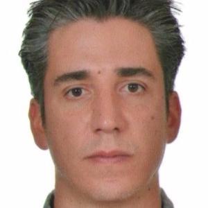 Öğr. Gör. Jon Gomez Andreu