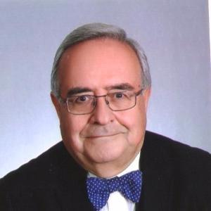 Prof. Dr. Ali Engin OBA