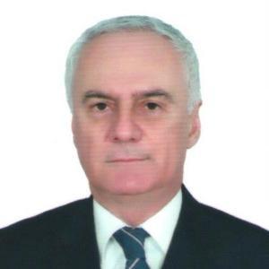 Prof. Dr. H. Mahir FİSUNOĞLU