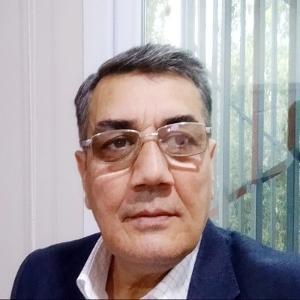 Prof. Dr. Khaladdin İBRAHİMLİ