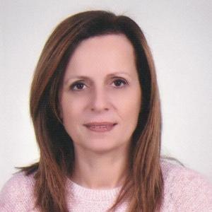 Prof. Dr. Şehnaz ŞAHİNKARAKAŞ
