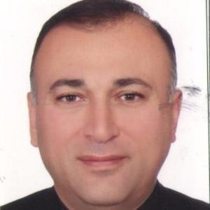 Dr. Öğr. Üyesi Ahmet Korhan MASTI