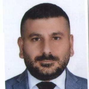 Dr. Öğr. Üyesi Ali Volkan ÖZGÜVEN