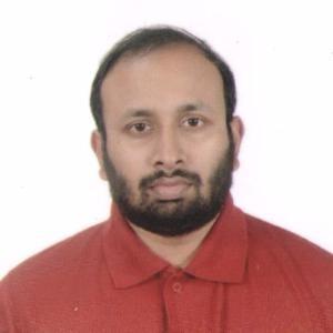 Dr. Öğr. Üyesi Dinesh Kumar RAMOO