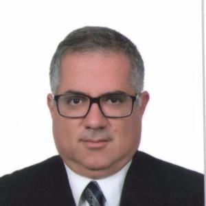 Dr. Öğr. Üyesi Mustafa ŞİMŞEK
